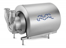 Pompa centrifuga autoadescante MR