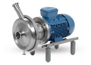 Pompa centrifuga Solid-C