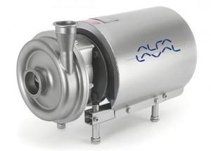 Pompa centrifuga LKH